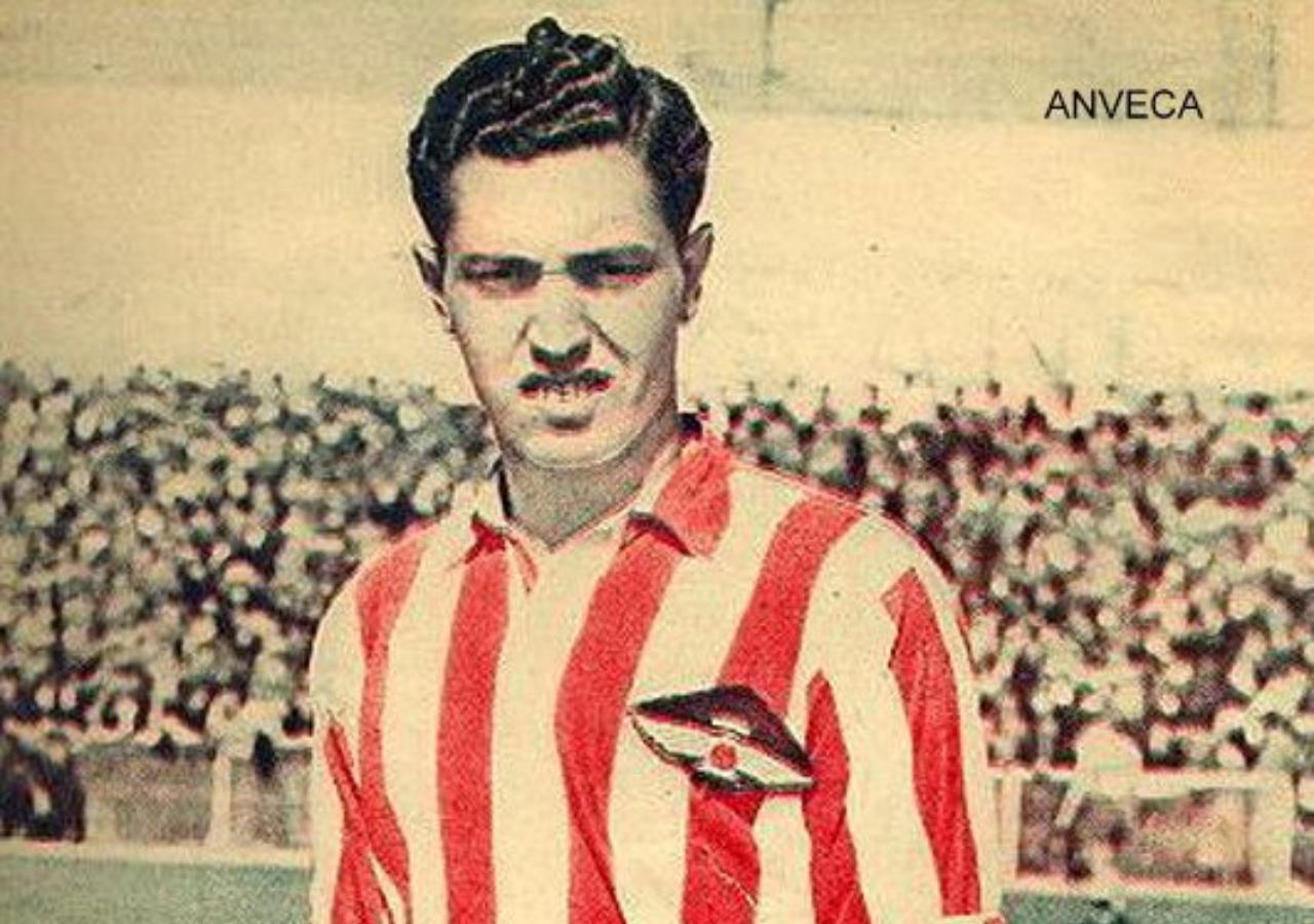 Paco Campos máximos anotadores Atlético de Madrid