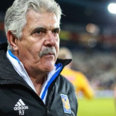 Tuca Ferreti llegaría Atlético San Luis