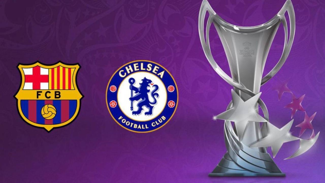 Final UEFA Champions League femenil Chelsea Barcelona
