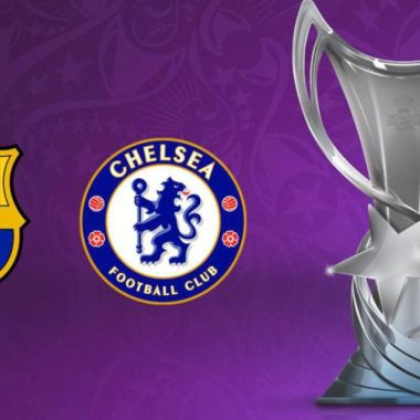 Final UEFA Champions League femenil Chelsea Barcelona