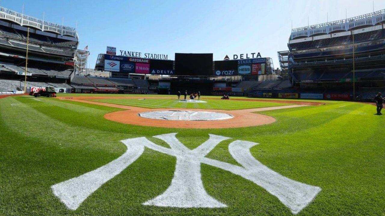 Casos positivos COVID-19 Yankees