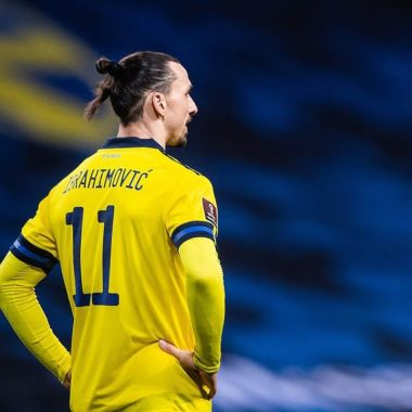 Zlatan Ibrahimovic no va a Eurocopa