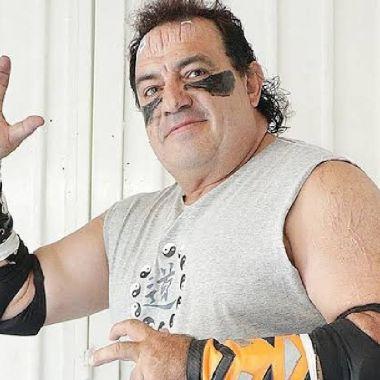 Ángel o Demonio lucha libre luchador covid-19 coronavirus