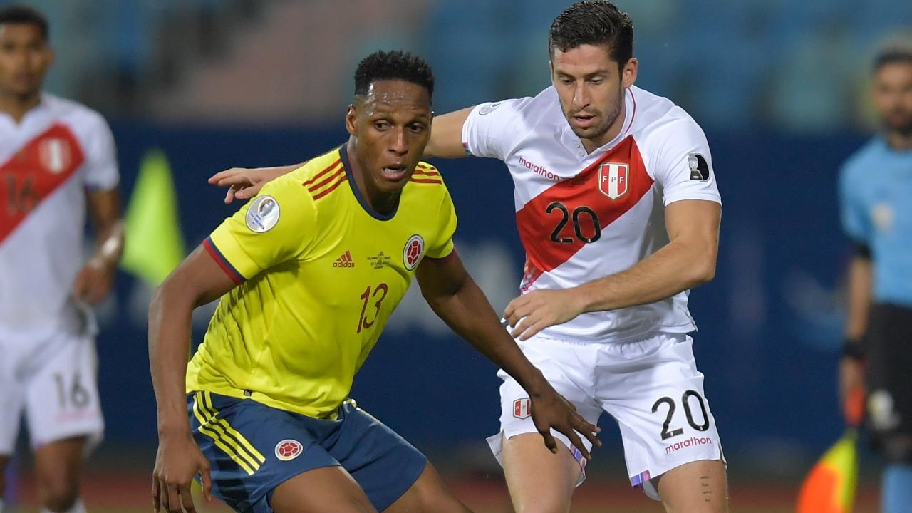 Copa América 2021: Así fue el debut de Santiago Ormeño con Perú