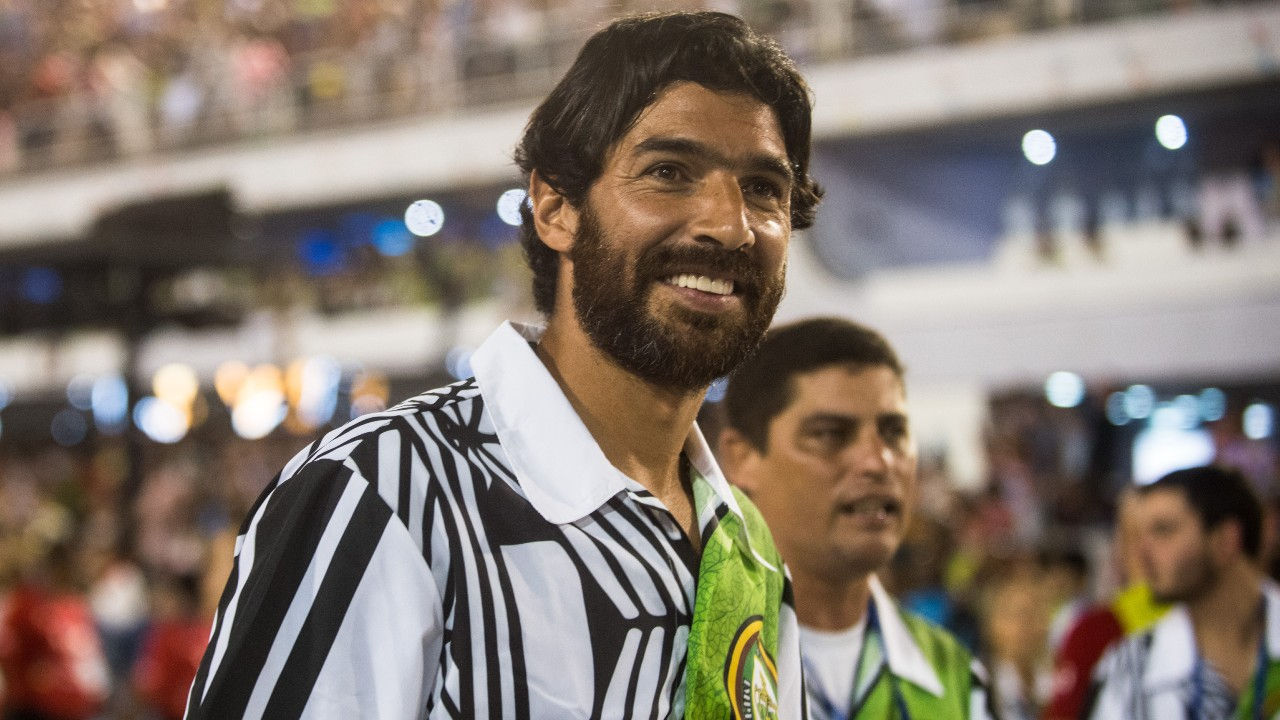sebastian El Loco Abreu retiro adios futbol uruguay