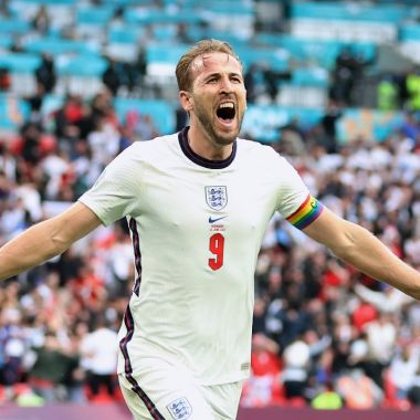 Inglaterra Alemania Eurocopa 2020