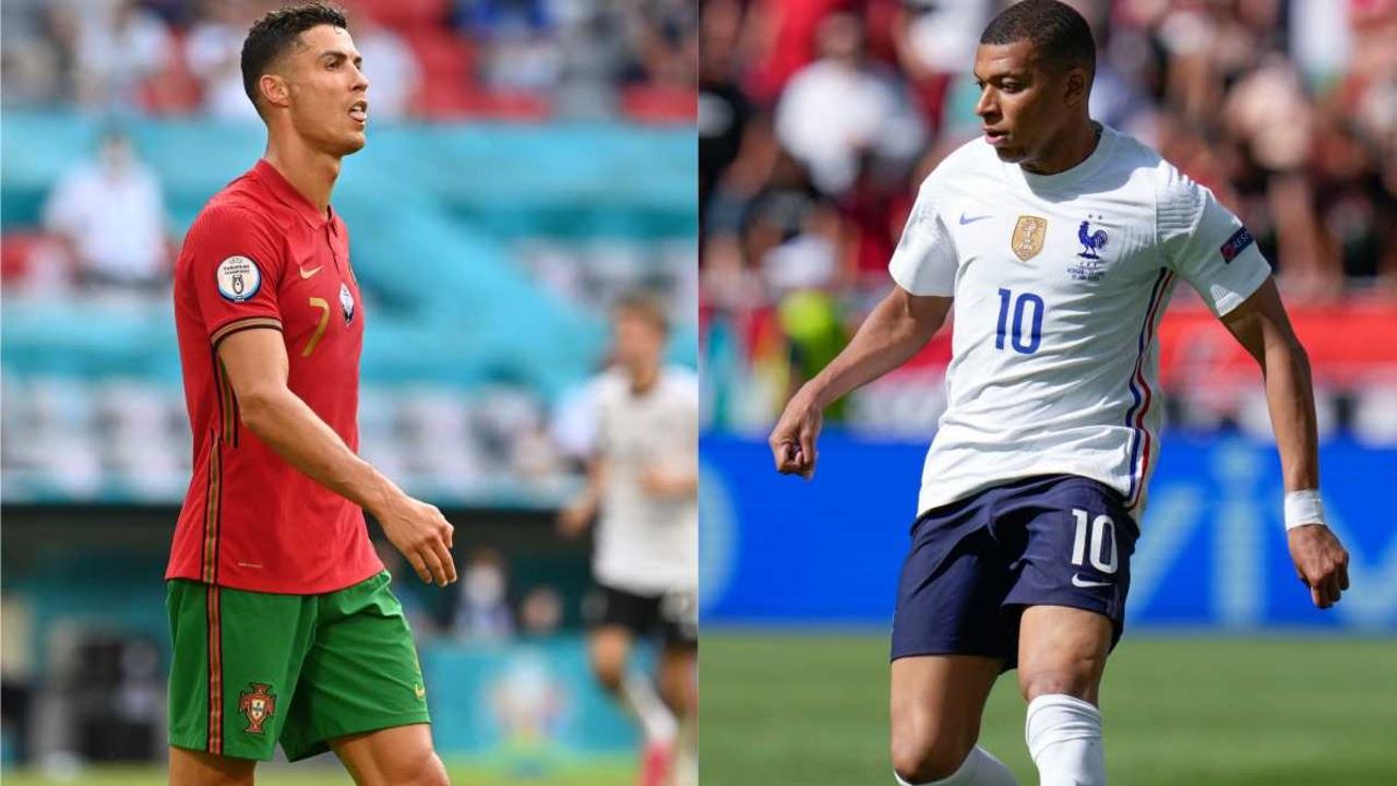 A qué hora juega Portugal en contra de Francia