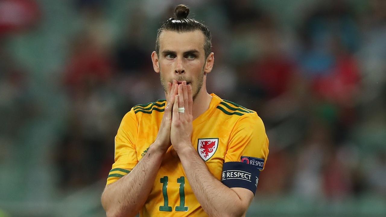 Eurocopa 2020: Gareth Bale falla de manera horrible un penal para Gales