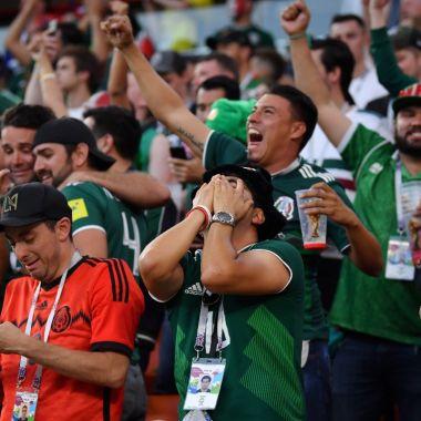 Selección Mexicana grito sanción FIFA