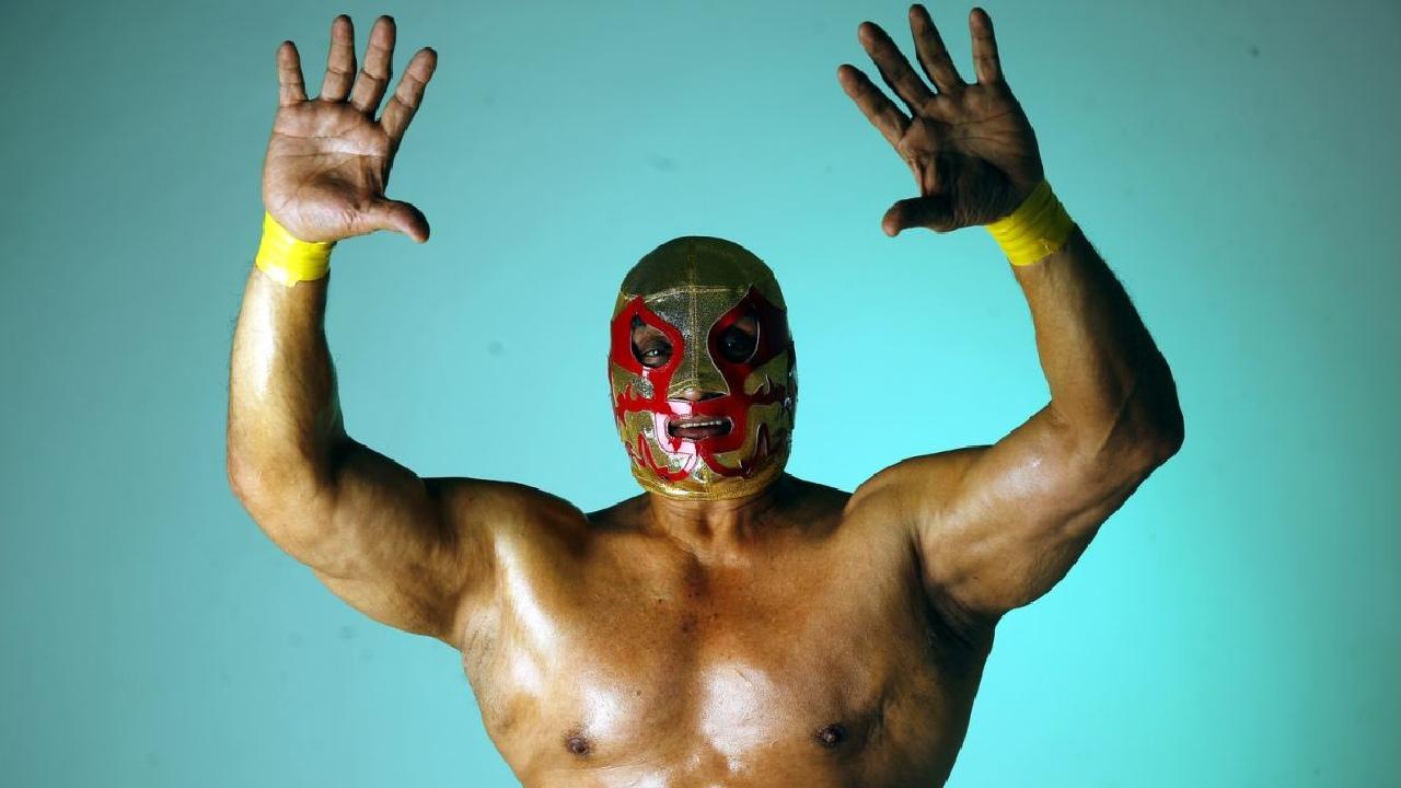 estatura canek cmll lucha libre mistico luchador