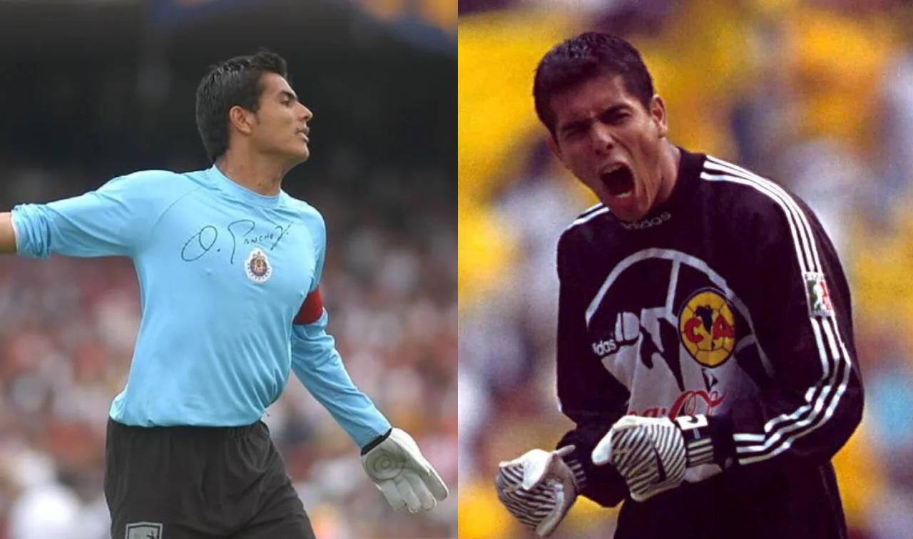Traiciones jugadores futbol mundial Oswaldo Sánchez