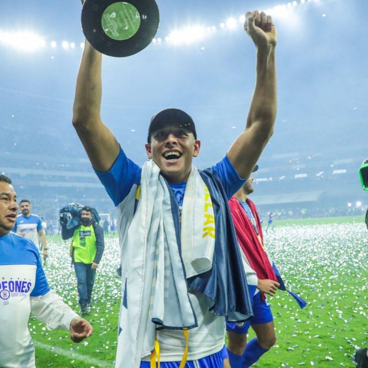 Luis Romo Cruz Azul salida Europa