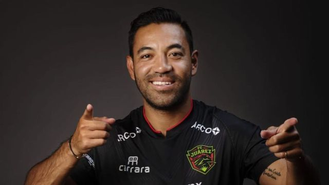 Marco Fabián salida FC Juárez Apertura 2021