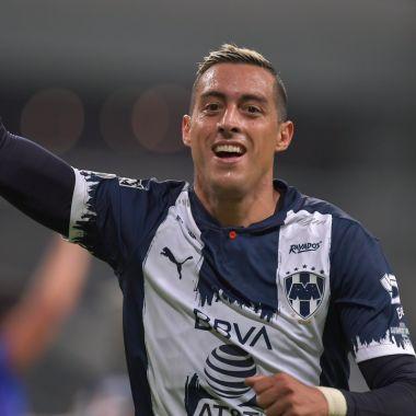Rogelio Funes Mori FIFA Selección Mexicana
