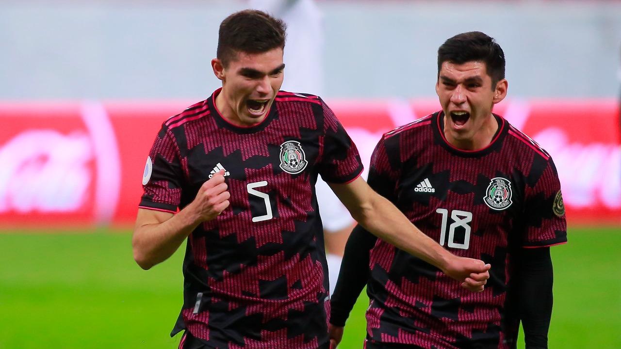 Selección Olímpica Mexicana revela su alineación para enfrentar a Rumania