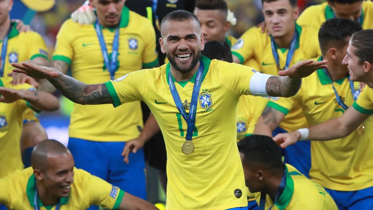 Selección Olímpica de Brasil convocatoria jugadores tokyo 2020