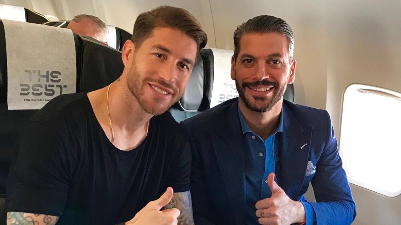 Sergio Ramos petición AC Milan Maldini