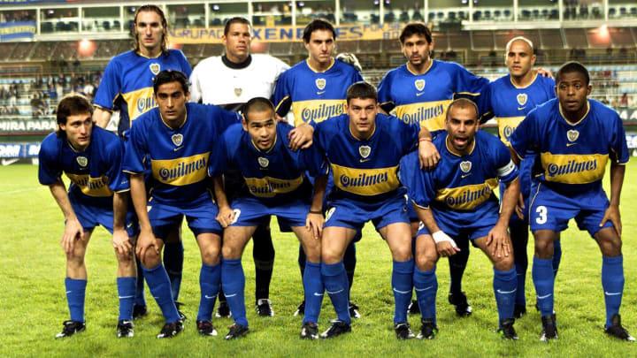 Boca Juniors final Cruz Azul