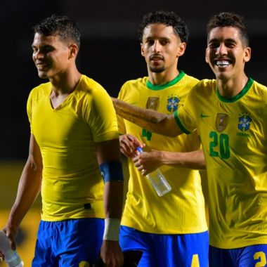 Brasil Venezuela Copa América Partido Inaugural
