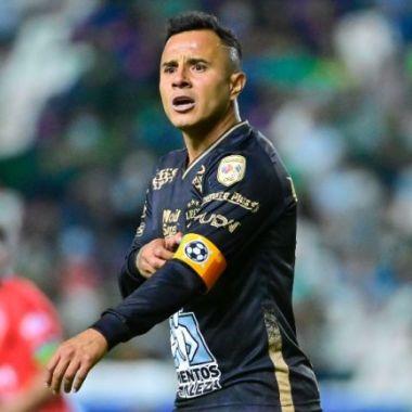 Luis Chapito Montes fiestas