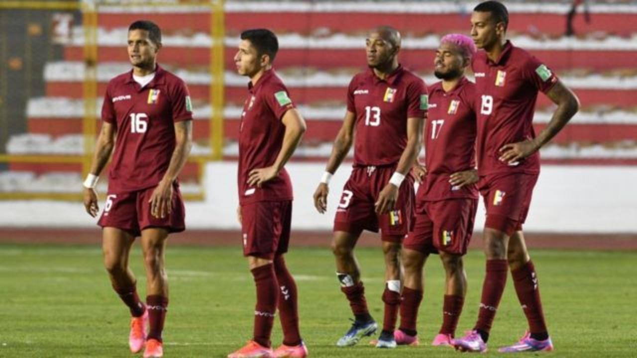 Copa América contagios COVID-19