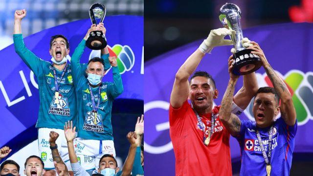 A qué hora juega el Cruz Azul vs. León
