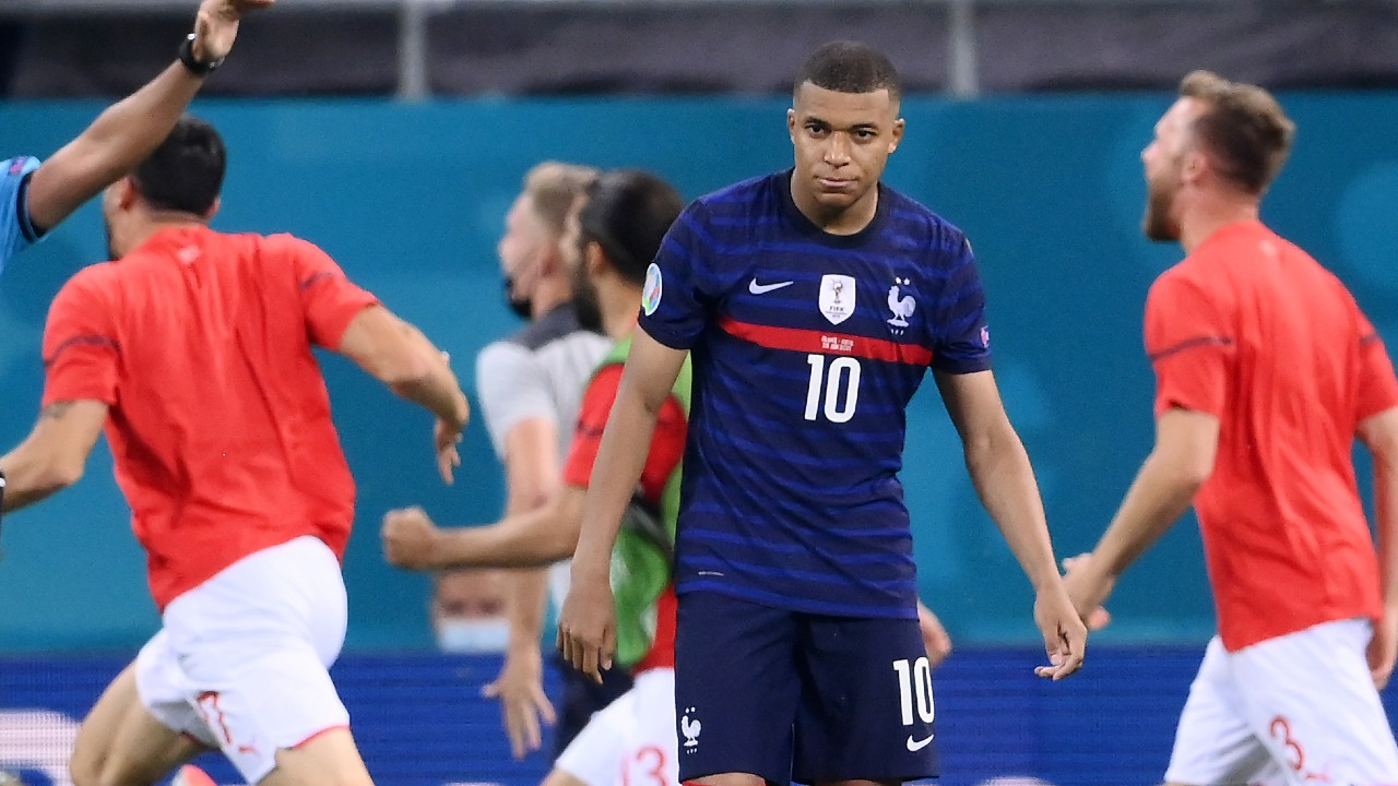 Firmas petición Francia Suiza Euro 2020