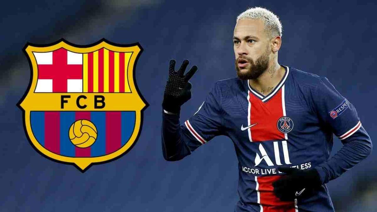 Barcelona hoy acuerdo neymar junior