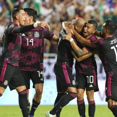Cuándo juega la Selección Mexicana Copa Oro