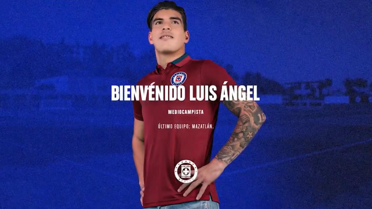 Liga BBVA MX: Cruz Azul hace oficial el fichaje de Quick Mendoza