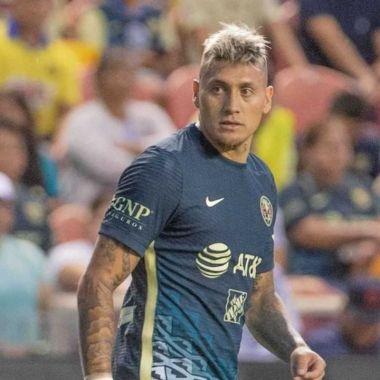 Nico Castillo América lesión regreso