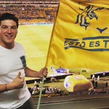 Samuel García estadio Tigres