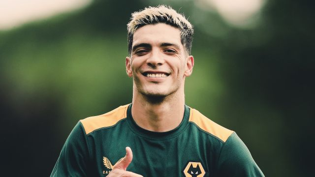 Raúl Alonso Jiménez regreso wolves lesión