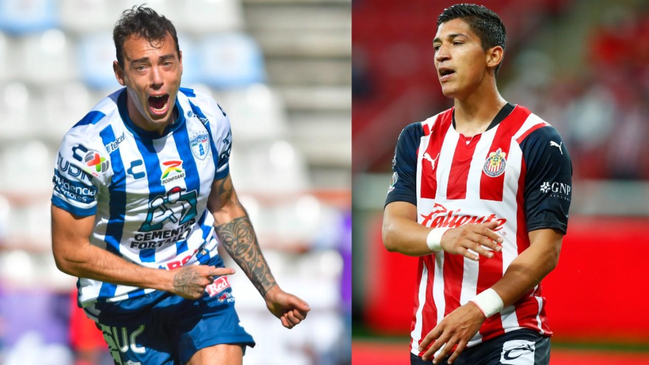 Resultados Liga BBVA MX Jornada 1: Chivas pierde ante Atlético San Luis y Tuzos golea a León