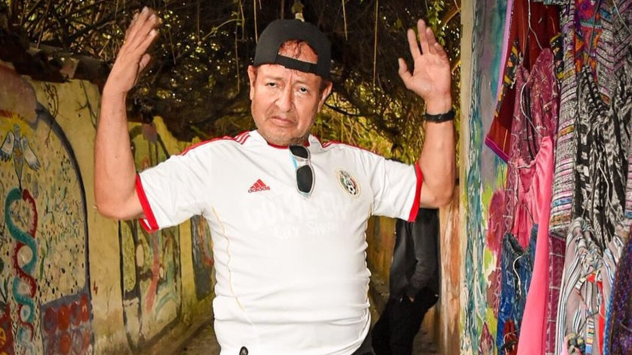 Sammy perez muerte fallecio muere copas del mundo juegos olimpicos