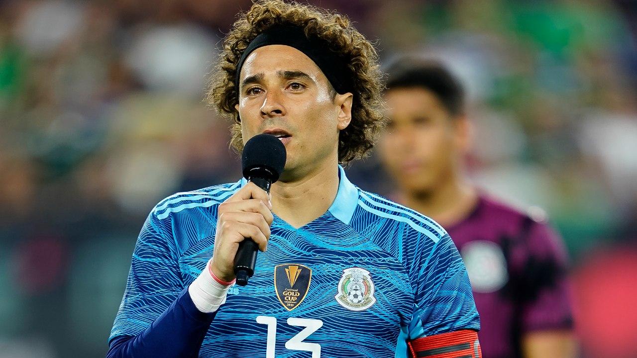 Guillermo Ochoa grito homofóbico selección mexicana