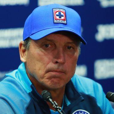 Siboldi asegura que no tendría inconveniente de volver a Cruz Azul hoy mismo