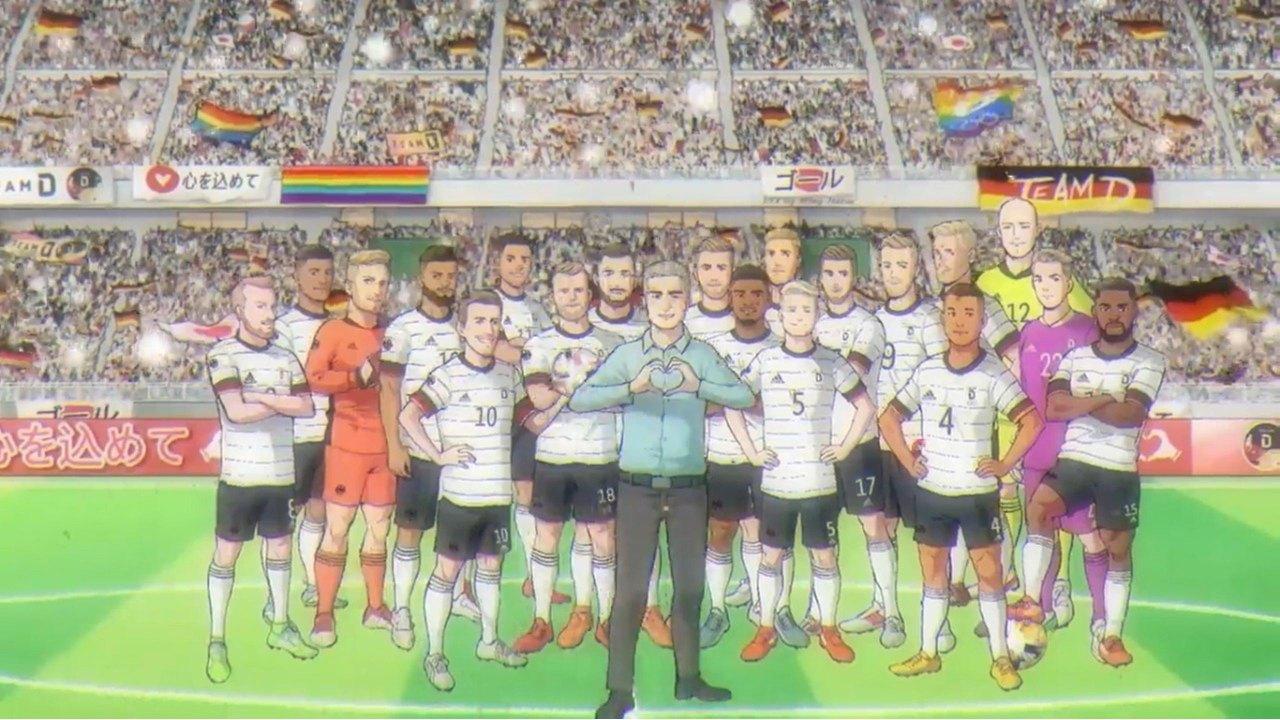 Alemania convocatoria Tokyo 2020 Súper Campeones