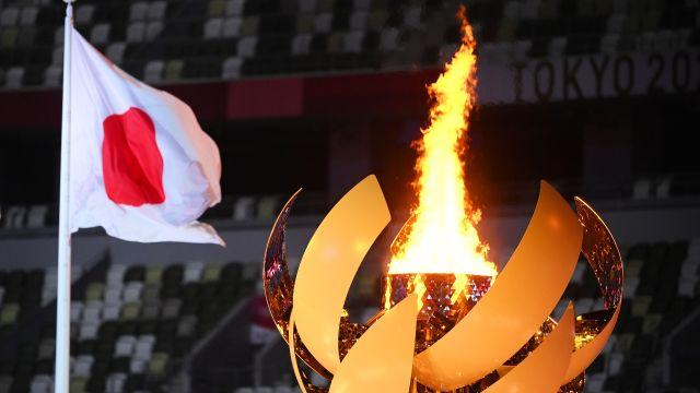 Tokyo 2020 juramento olímpico