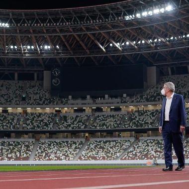 Tokyo 2020 director ceremonia inauguración