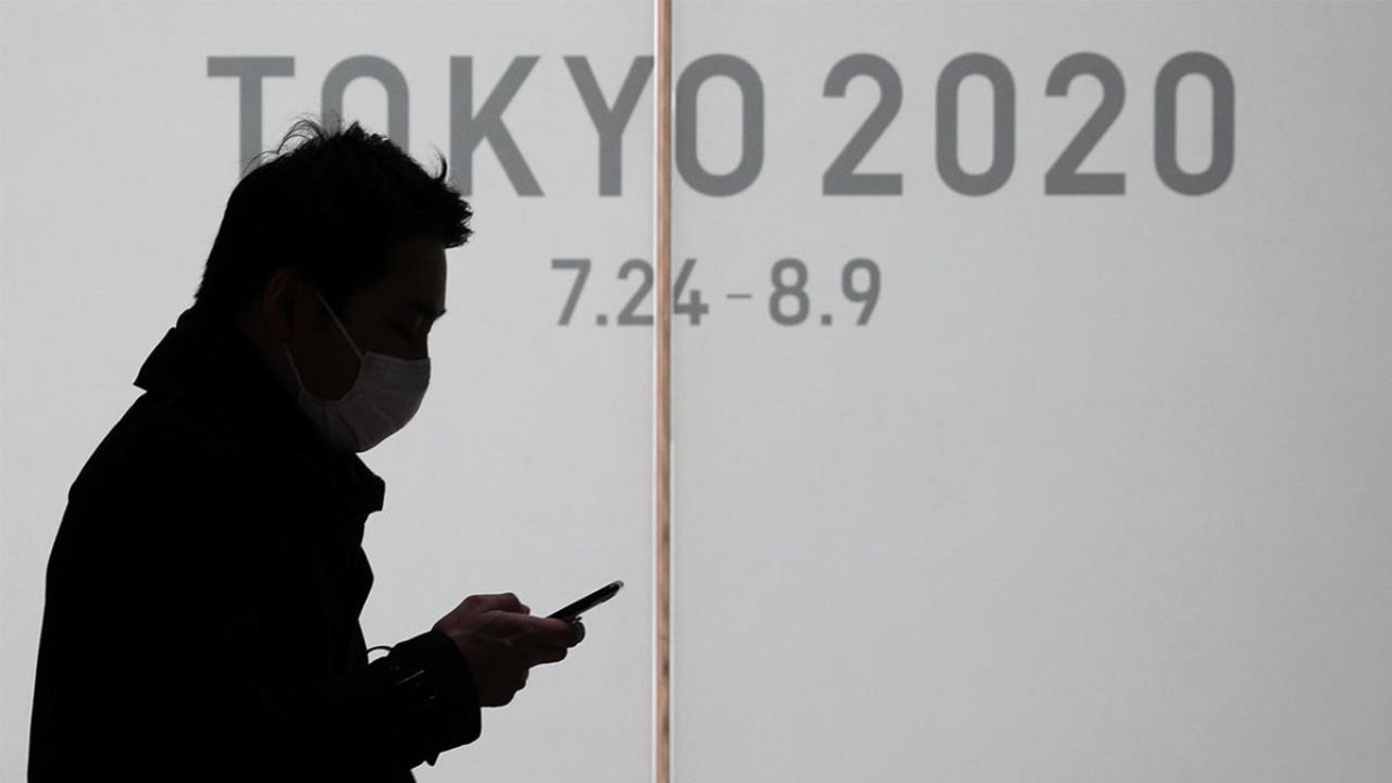 Tokyo 2020 covid-19 coronavirus contagios pandemia