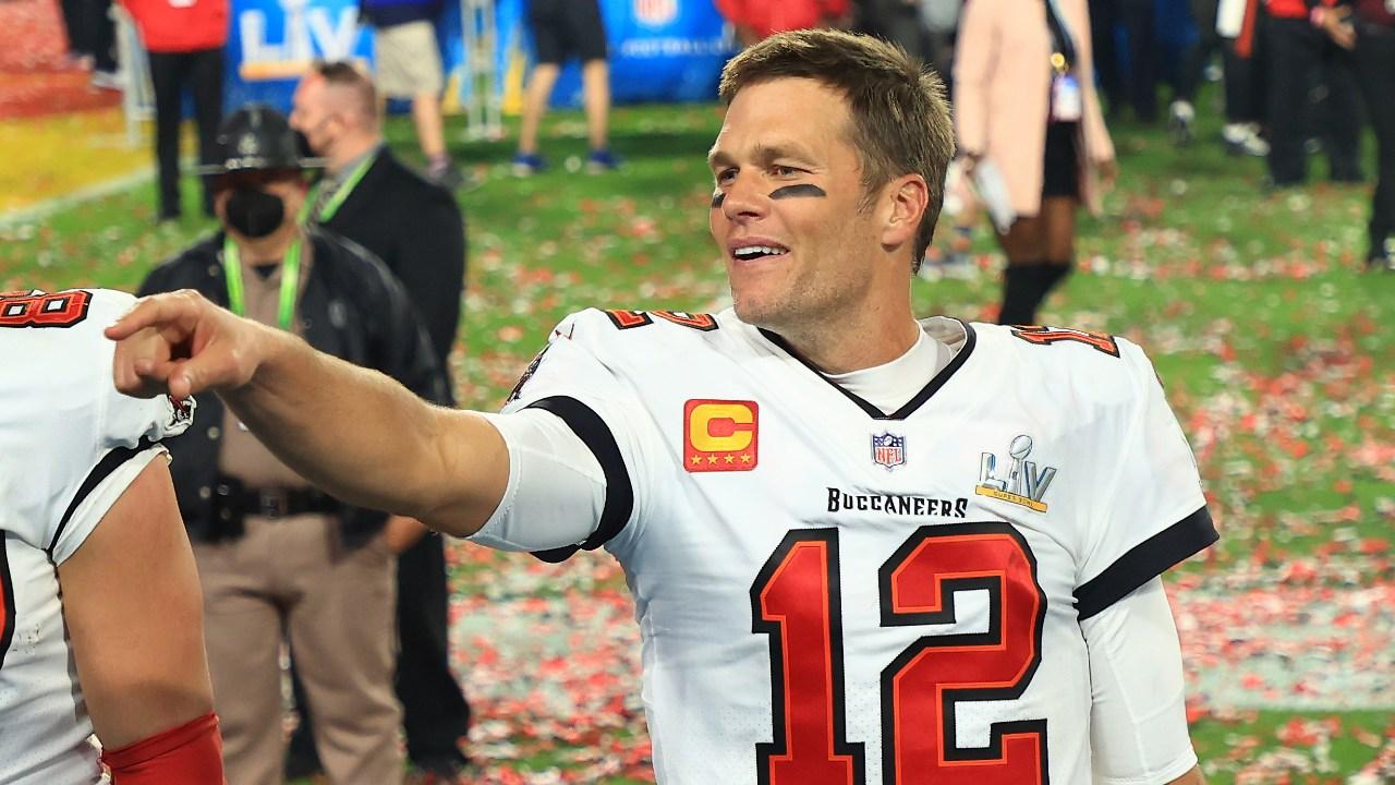 Tom Brady partidos de la NFL 2020 lesión