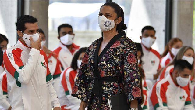 Ana Guevara Tokyo 2020