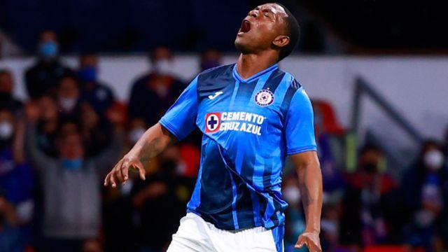 Cruz Azul Liga BBVA MX