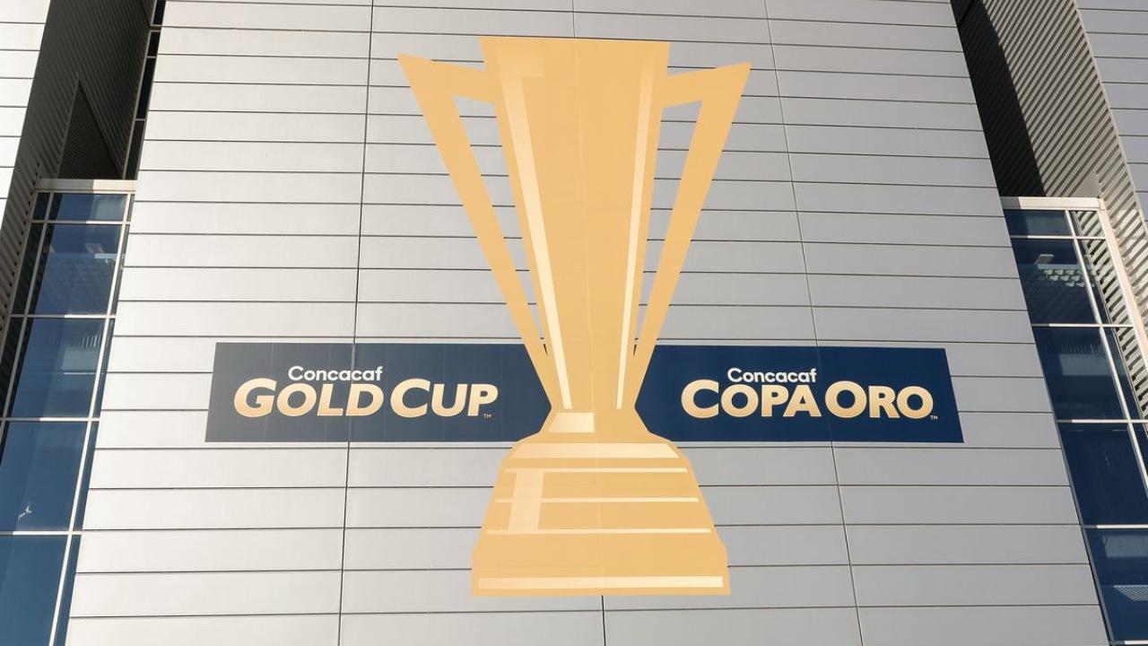 Semifinales Copa Oro 2021