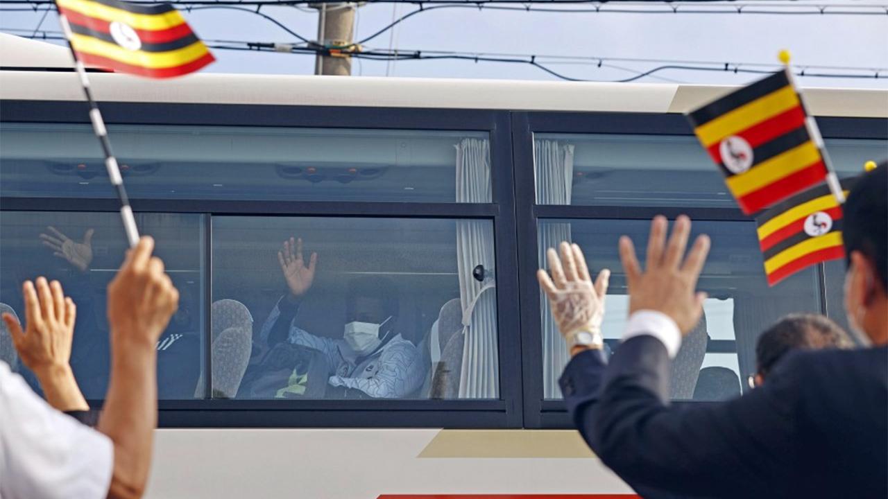 Atleta de Uganda escapa de Tokyo 2020 para buscar trabajo en Japón; las autoridades ya lo encontraron