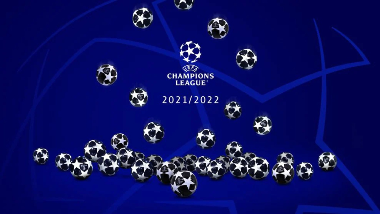 UEFA Champions League sorteo