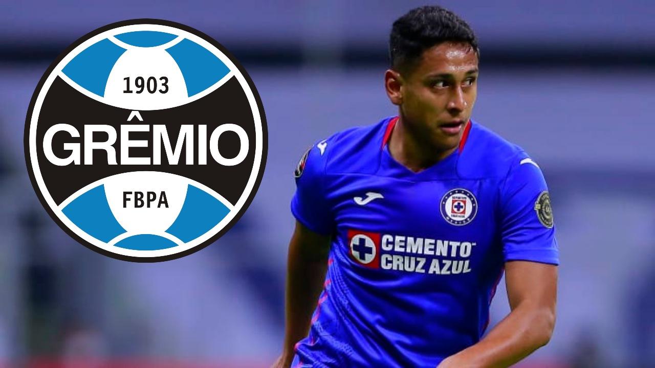 Luis Romo Cruz Azul