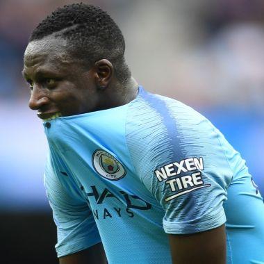 Manchester City_ Benjamin Mendy agresión sexual