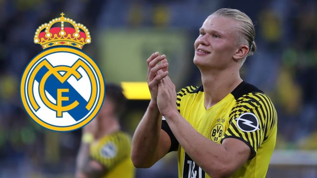 Real Madrid hoy Haaland
